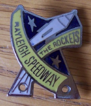 Rockets Badge
